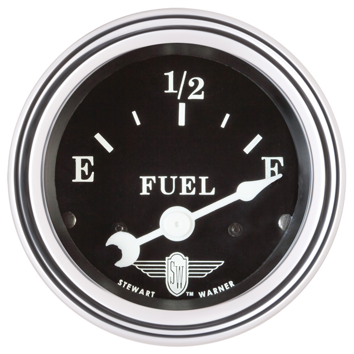 Wings Fuel Level Gauge: P/N 82496